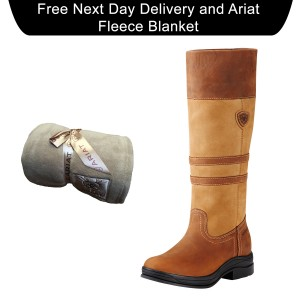 Ariat Ambleside Country Boots