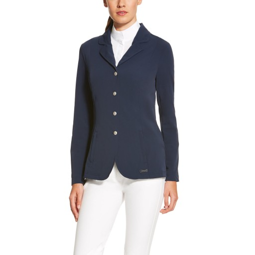 Ariat Artico Light Weight Show Coat Jacket