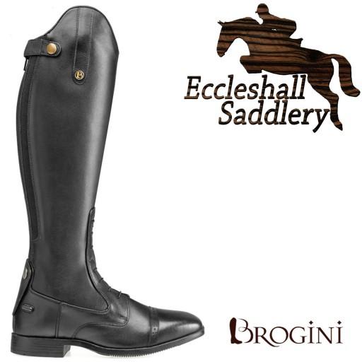 Brogini Capitoli 1412 Long Riding Boots Was £150
