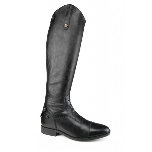 Brogini Como 3D Stretch Leather Long Riding Boots