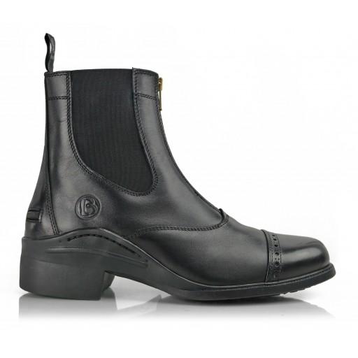 Brogini Amalfi 416 Zip Jodhpur Boot Was £95