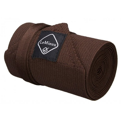 Le Mieux Tail Bandage Brown