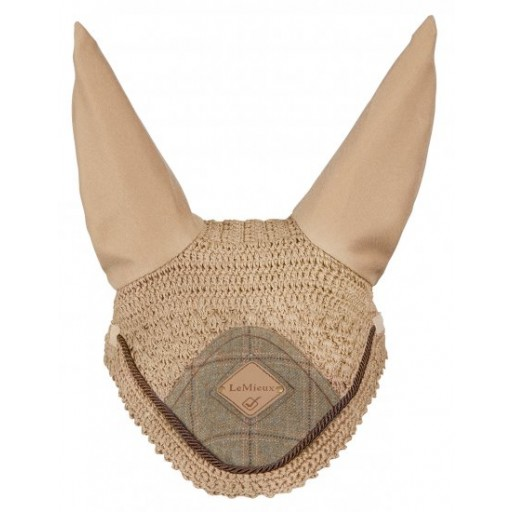 Le Mieux Vogue Fly Hood Tweed