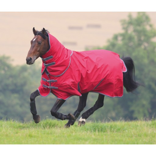 Shires Tempest Original Four Seasons Turnout Rug