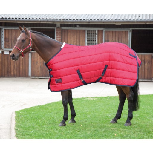 Shires Tempest 400g Stable Rug Standard Neck Heavyweight