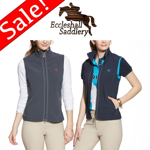 Ariat Solan Softshell Vest