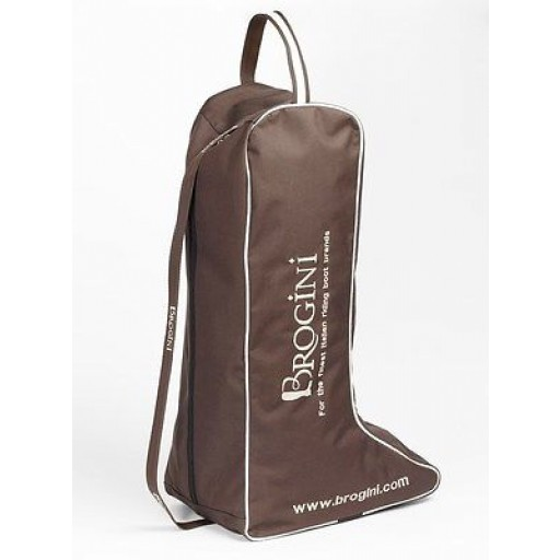 Brogini Tall Boot Bag
