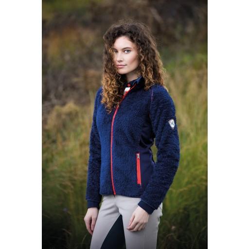 Horseware Fitted Softie Fleece Jacket