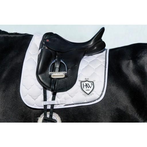 Horseware Rambo Diamante Saddle Pad Was £50