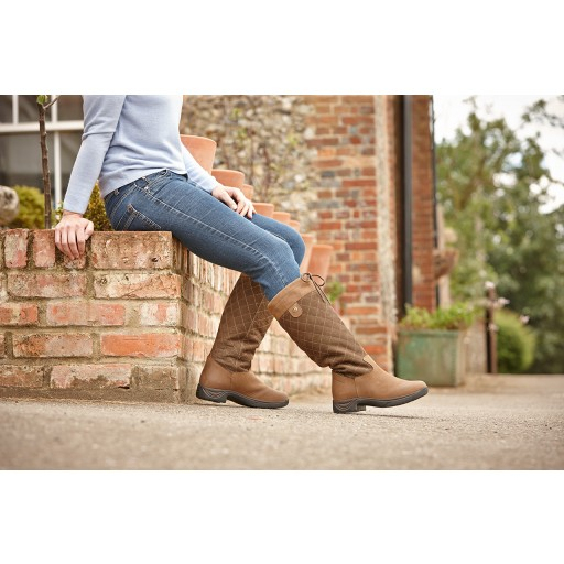 Dublin Medway Country Boots Was £170