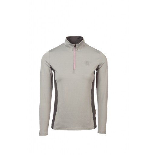 Horseware Winter Aveen Technical Top Quarry