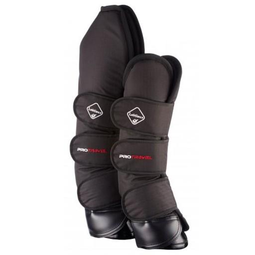 Le Mieux Travel Boots Black