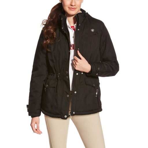 Ariat Momento Waterproof Jacket 25% Off