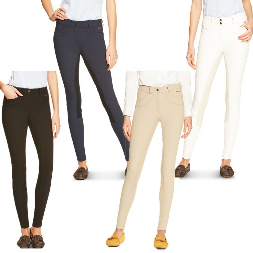 Ariat Olympia Full Seat Breeches 25% Off