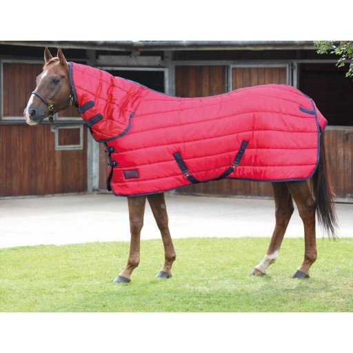 Shires Tempest 400g Combo Neck Stable Rug