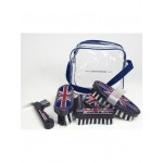 John Whitaker Britannia Grooming Kit Bag