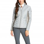 Ariat Volt Jacket Coastal Grey