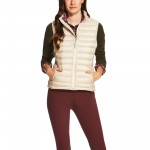 Ariat Ideal Down Vest Gilet Clothespin