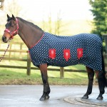Tottie Cosmic Base Layer Fleece Rug 6'3""