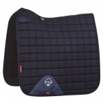 Le Mieux ProSport Mesh Air Dressage Square Navy