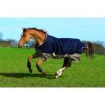 Horseware Amigo Mio Lite Turnout Rug Standard Neck Was £45