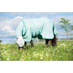 Horseware Rambo Sweet Itch Hoody Free Fly Mask Pony and Horse sizes