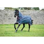 Horseware Amigo Bravo 12 Plus 250g Turnout Rug Medium