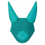 Le Mieux Signature Fly Hood Turquoise Fly Veil