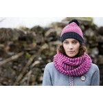 Horseware Bobble Hat and Snood