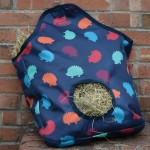 WeatherBeeta Hay Bag Hedgehog Print