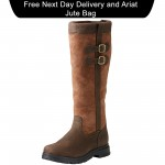 Ariat Eskdale H2O Country Boots Java