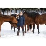 Horseware Elina Parka Jacket
