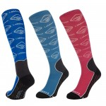 Le Mieux Friction Free Deocell Knee Socks