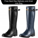 Ariat Mudbuster Wellingtons Was £85