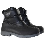 Woof Wear Easy Close Short Boots