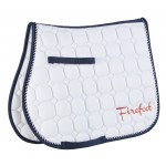 Firefoot Silsden Classic Saddle Pad