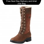 Ariat Wythburn H2O Insulated Country Boots Java