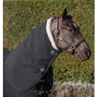 Le Mieux Four Seasons Neck Cover Black