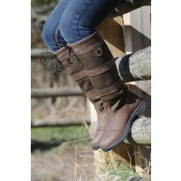 Dublin River Women's Country Boots