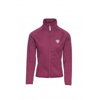 Horseware Alby Women's Technical Softshell Berry