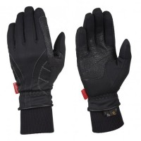Le Mieux Pro Touch Waterproof Riding Gloves Black
