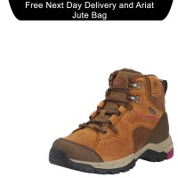 Ariat Skyline Mid GTX Women's Waterproof Boots Gore Tex