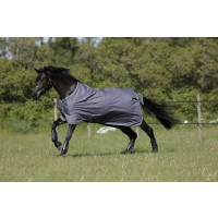 Horseware Amigo Super Hero Lite Turnout Rug Standard Neck