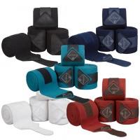 Le Mieux Tresse Bandages Set of 4