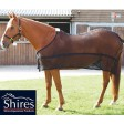 Shires Lambourne Cotton Cooler Rug