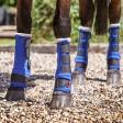 Le Mieux Four Seasons Leg Wraps Benetton Blue Pair