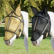 Noble Guardsman Fly Mask With Ears