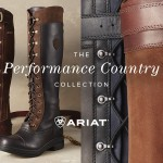 Ariat Country Boot Collection 2017